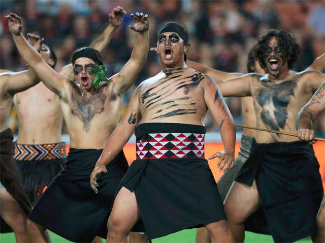 Maori Cultural Festivals